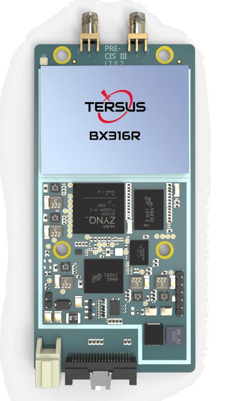 BX316R GNSS RTK Board