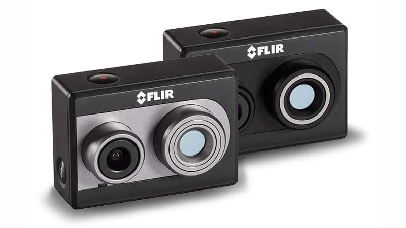 FLIR Duo Thermal Cameras