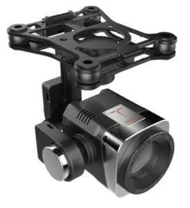 10 Times Zoom Camera Gimbal