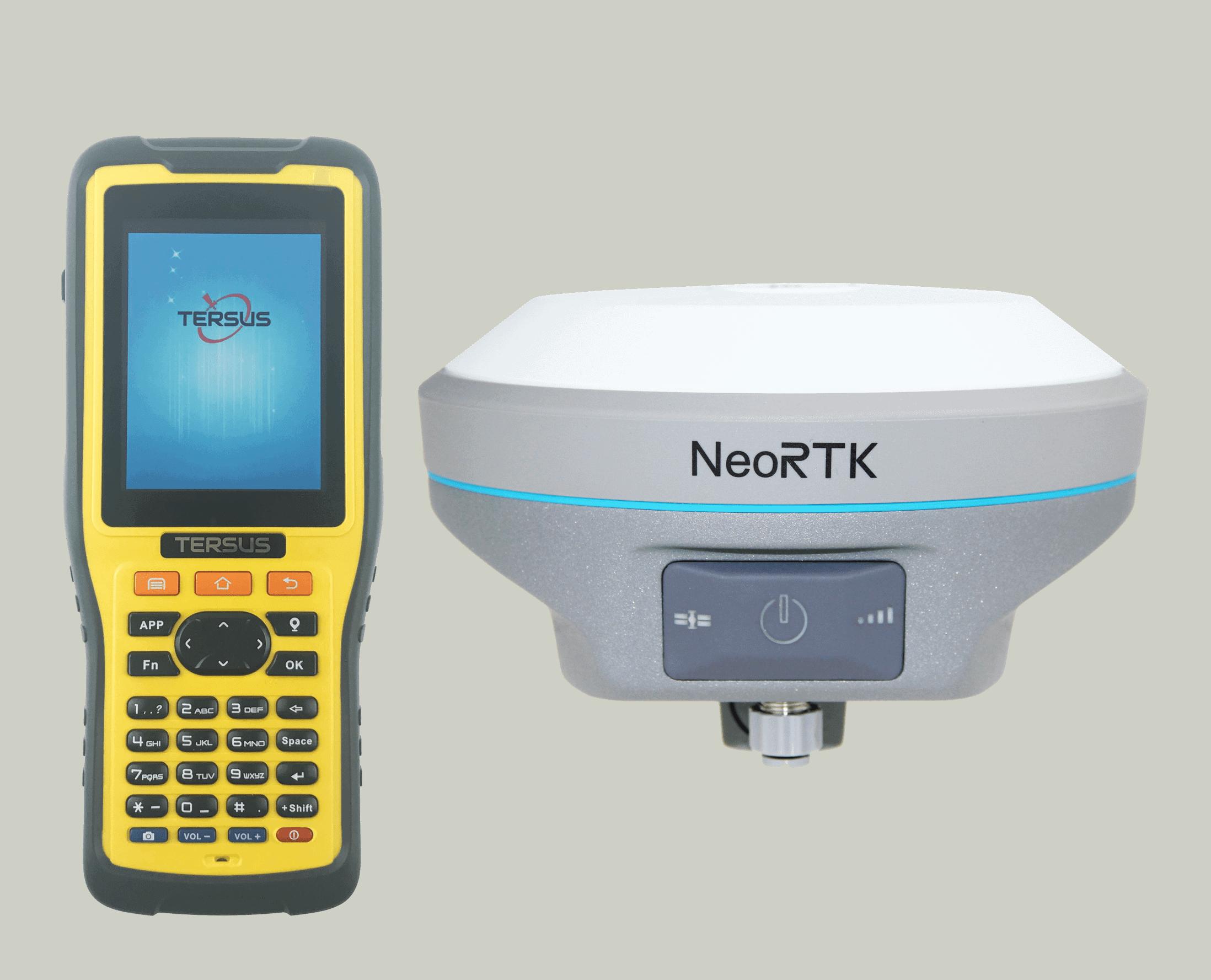 NeoRTK GNSS RTK System