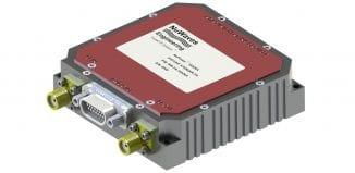 NuPower Xtender 16A06A Module