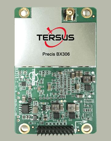 Precis-BX306 GNSS RTK Board