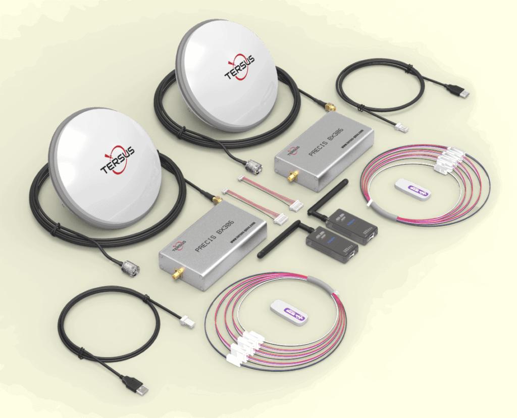 Precis-BX306 GNSS RTK Kit