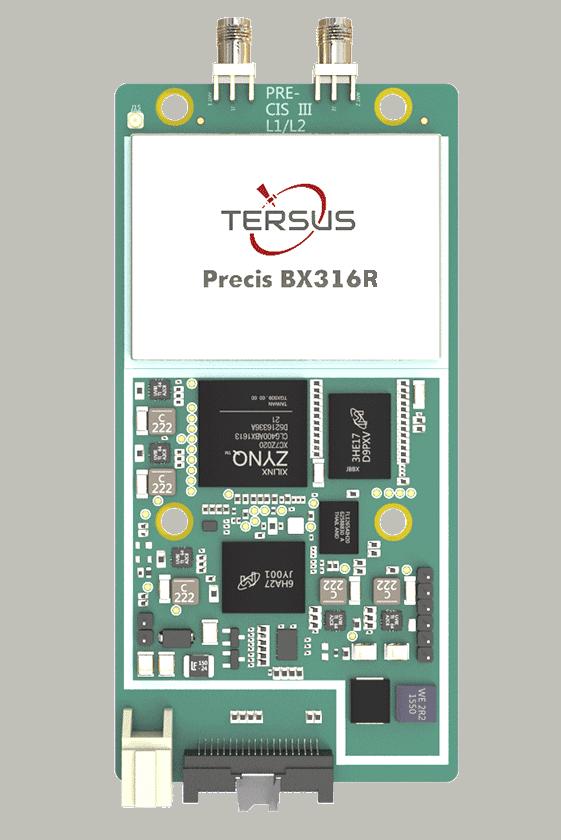 Precis-BX316R GNSS PPK Board
