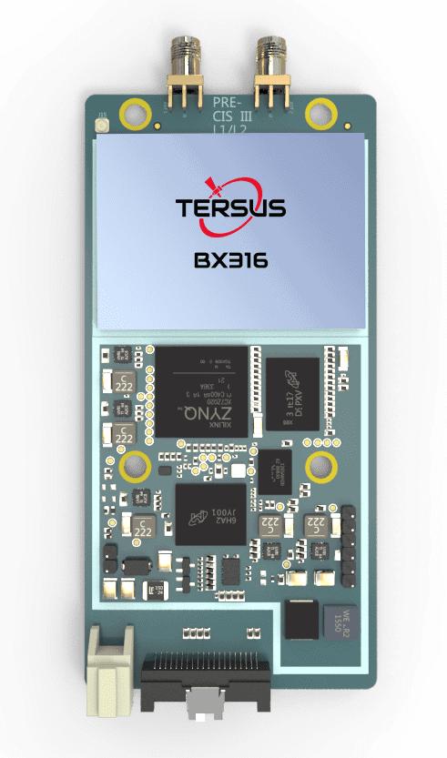 Tersus BX316 GNSS RTK Board