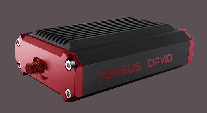 Tersus David GNSS Receiver