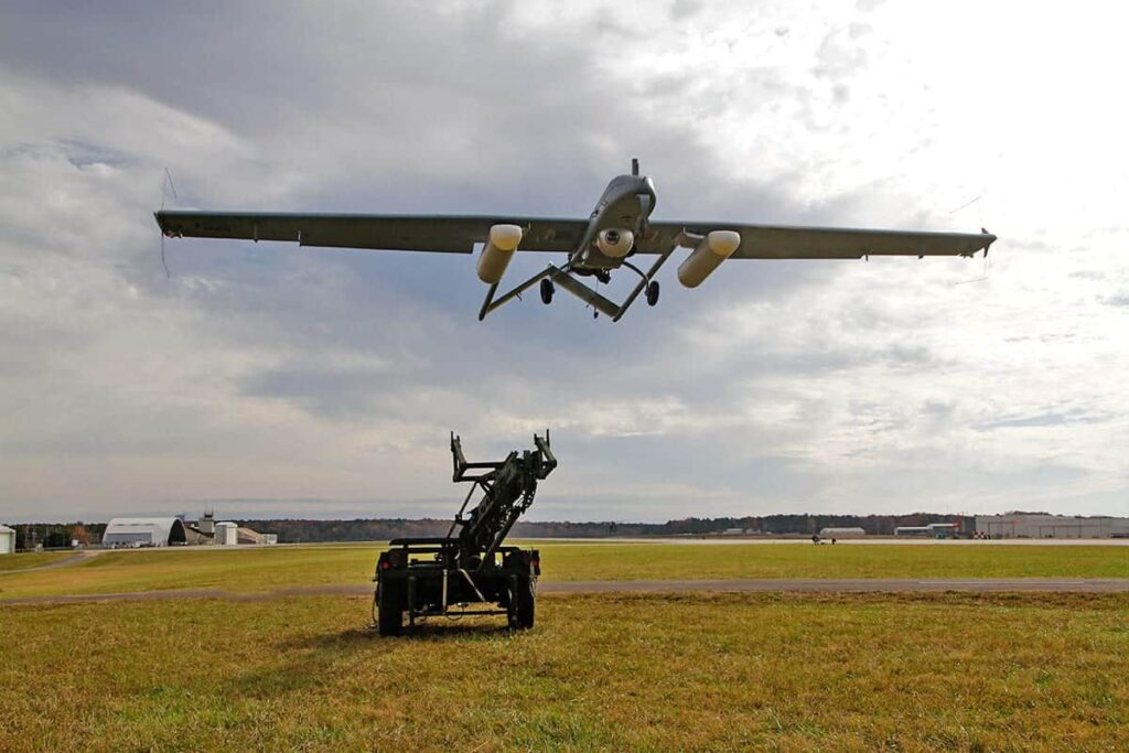Textron Systems Shadow UAS