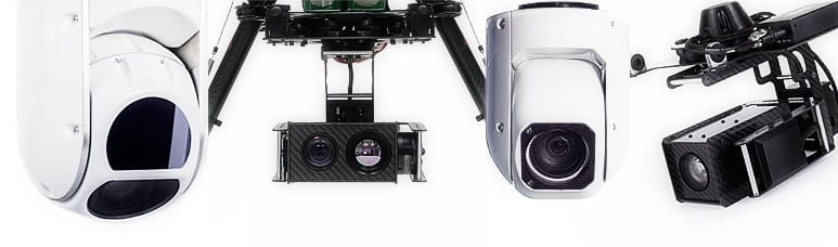 USG UAV Gimbals