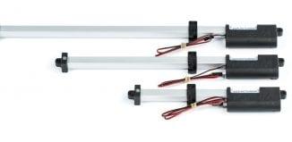 Actuonix Motion Devices T16 Micro Linear Actuators