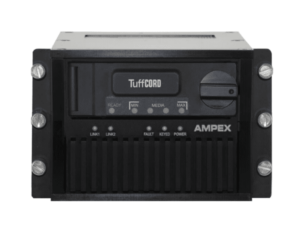 Ampex TuffCORD Data Recorder