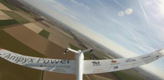 PowerPlane Autonomous Aircraft