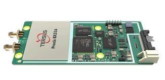 Tersus Precis-BX316 GNSS board