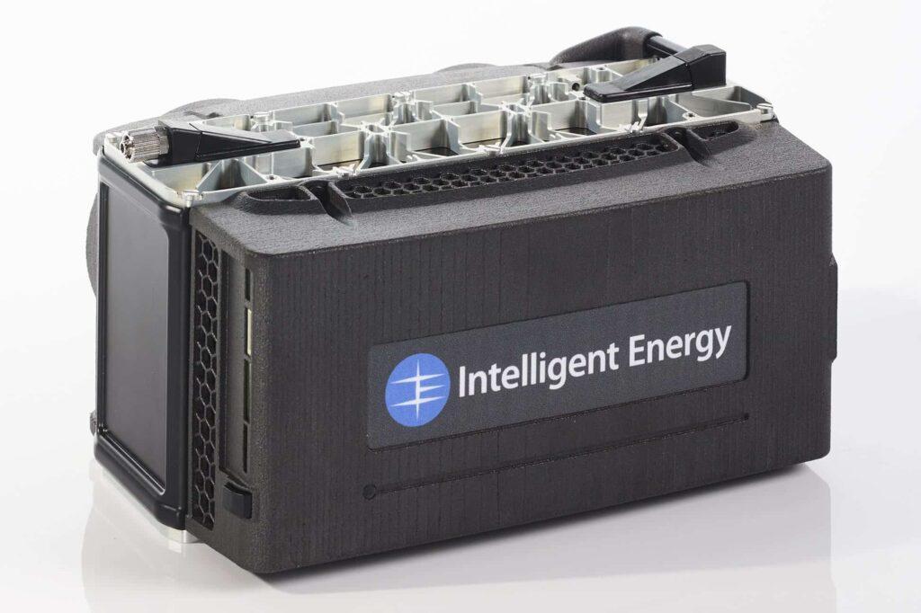 800W Drone Fuel Cell Power Module