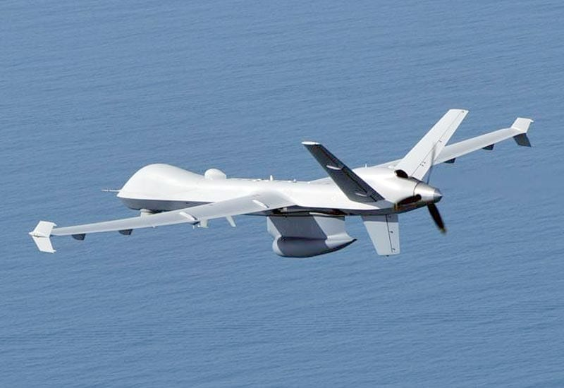 General Atomics Guardian UAV