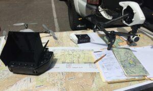 Hands-on UAV Training Courses