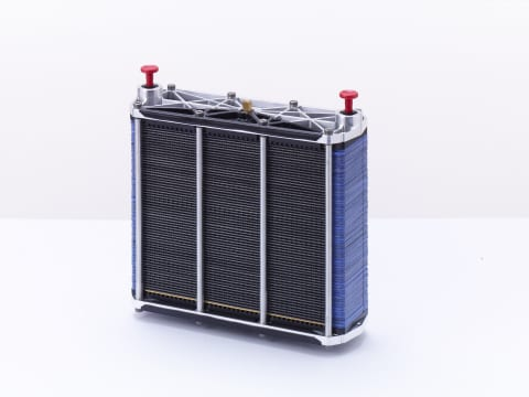 Intelligent Energy Fuel Cell