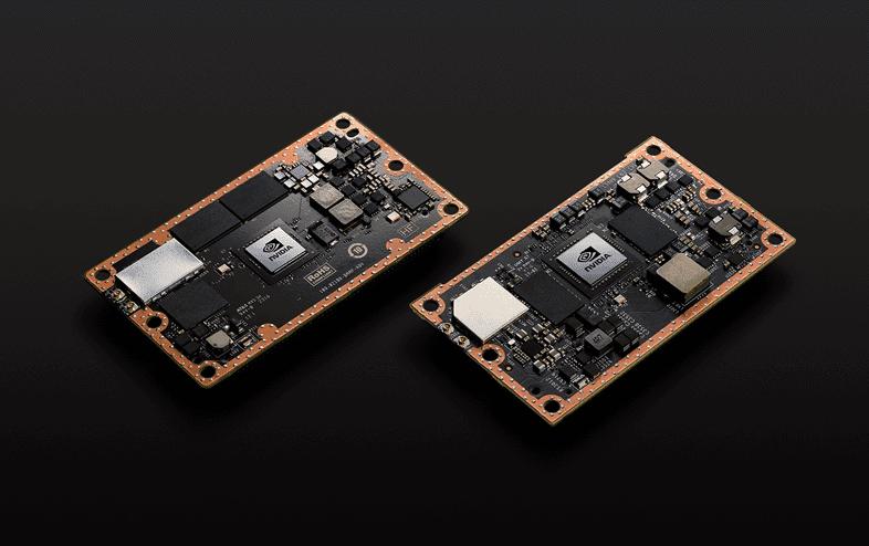 NVIDIA Unveils Jetson TX2 AI Embedded Computing Platform   Unmanned