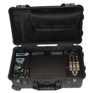 RPCS-001 Rugged Portable Computing System