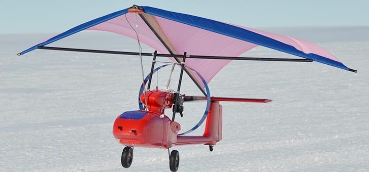 Terra Powerlifter drone
