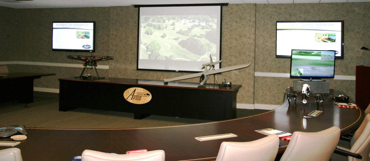 UAV Training Courses