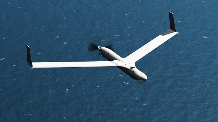 fuel cell propulsion system successfully tested on scaneagle uav
