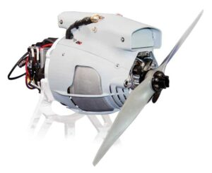 Northwest UAV NW-44 Engine