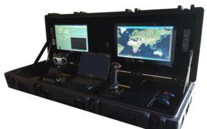 Portable Ground Control Station (GCS)