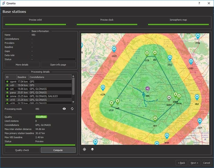 SBG Systems Unveils Qinertia INS/GNSS Post-Processing