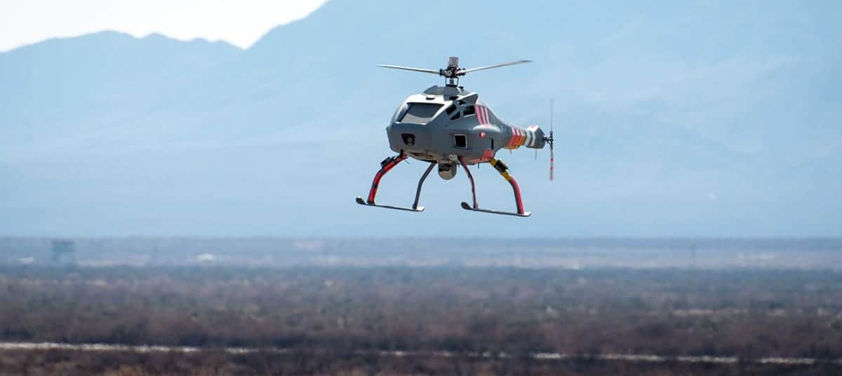 UAVs for Law Enforcement of Borders