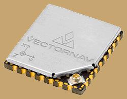 VectorNav VN-200 GPS-INS