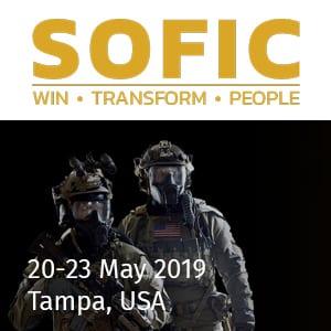 SOFIC 2019
