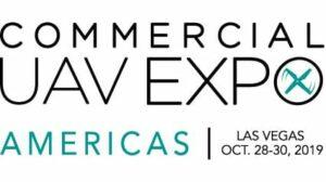 Commercial UAV Expo Americas 2019