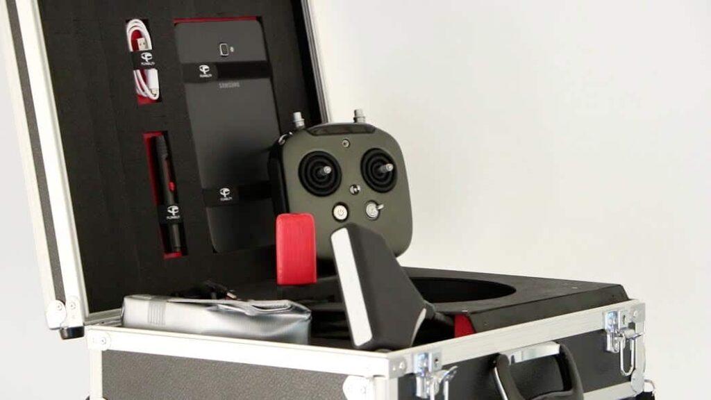 Flyability UAV Range Extender