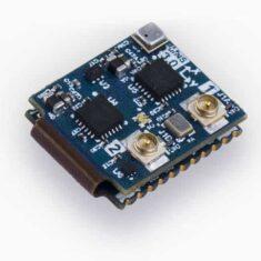 Inertial Sense Miniature GPS-Aided INS