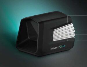 Innoviz Technologies InnovizOne LiDAR