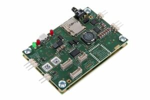 Septentrio AsteRx-m2 UAS GNSS receiver