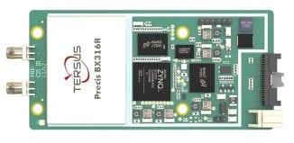 Tersus GNSS Precis-BX316R PPK Board
