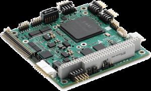 CM1-86DX3 PC104 SBC