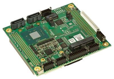 CM3-BT1 PCI-104 Rugged SBC for UAVs and Robotics
