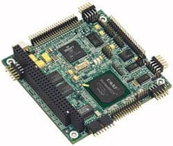 CoreModule 430 PC/104 Rugged SBC for UAVs and Robotics
