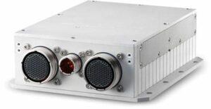 HPERC-IBR-MC VITA-75 Rugged Computer