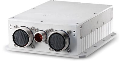 HPERC-IBR-MC VITA-75 Rugged Computer for UAVs and Robotics