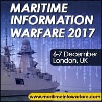 Maritime Information Warfare 2017