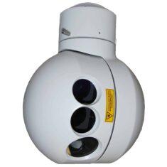 OTUS-L205 2-Axis Drone Micro Gimbal