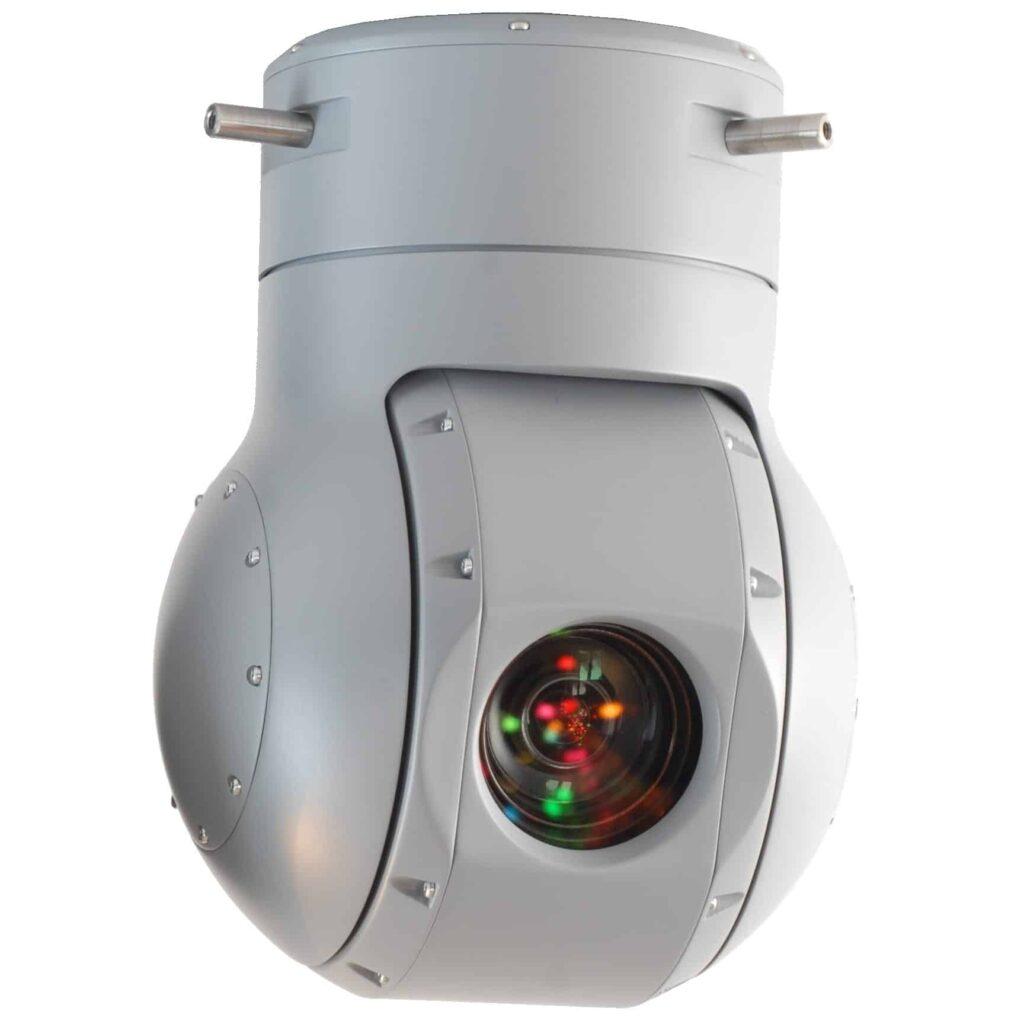 OTUS-U135 2-Axis Drone Micro Gimbal