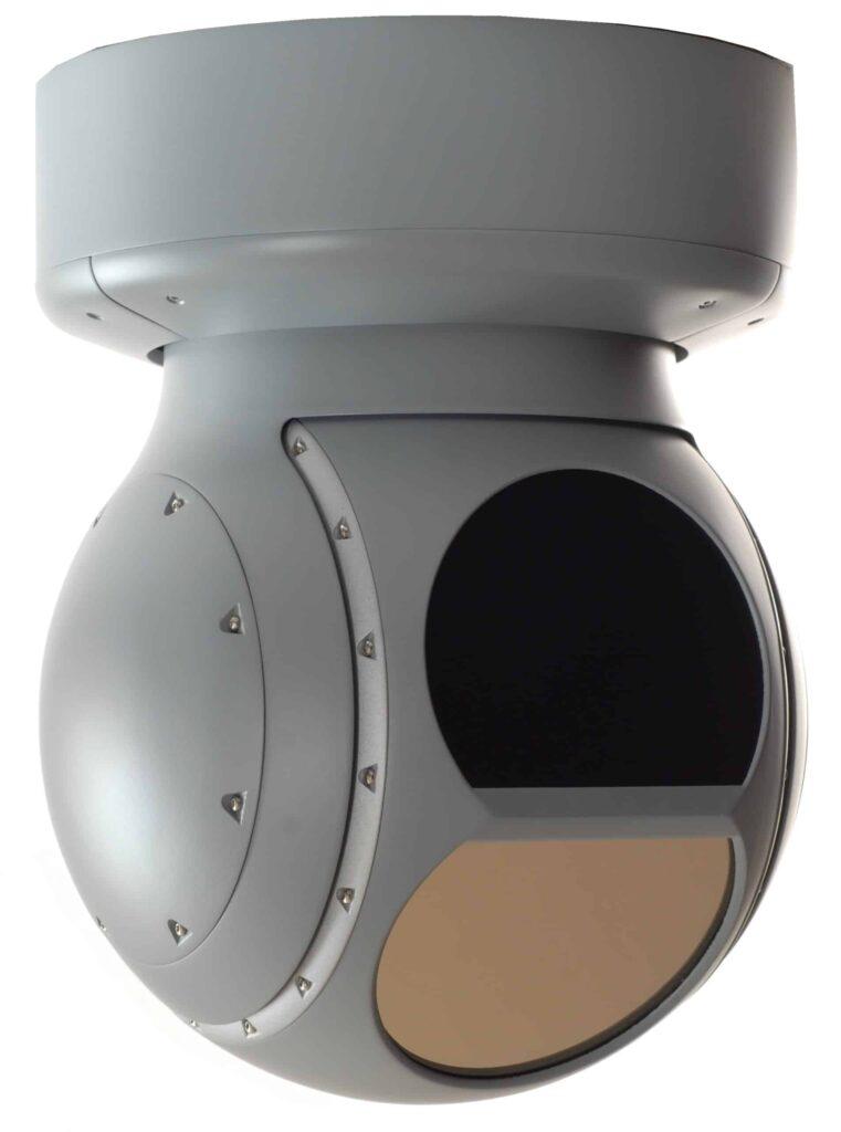 OTUS-U250 4-Axis Drone Gimbal
