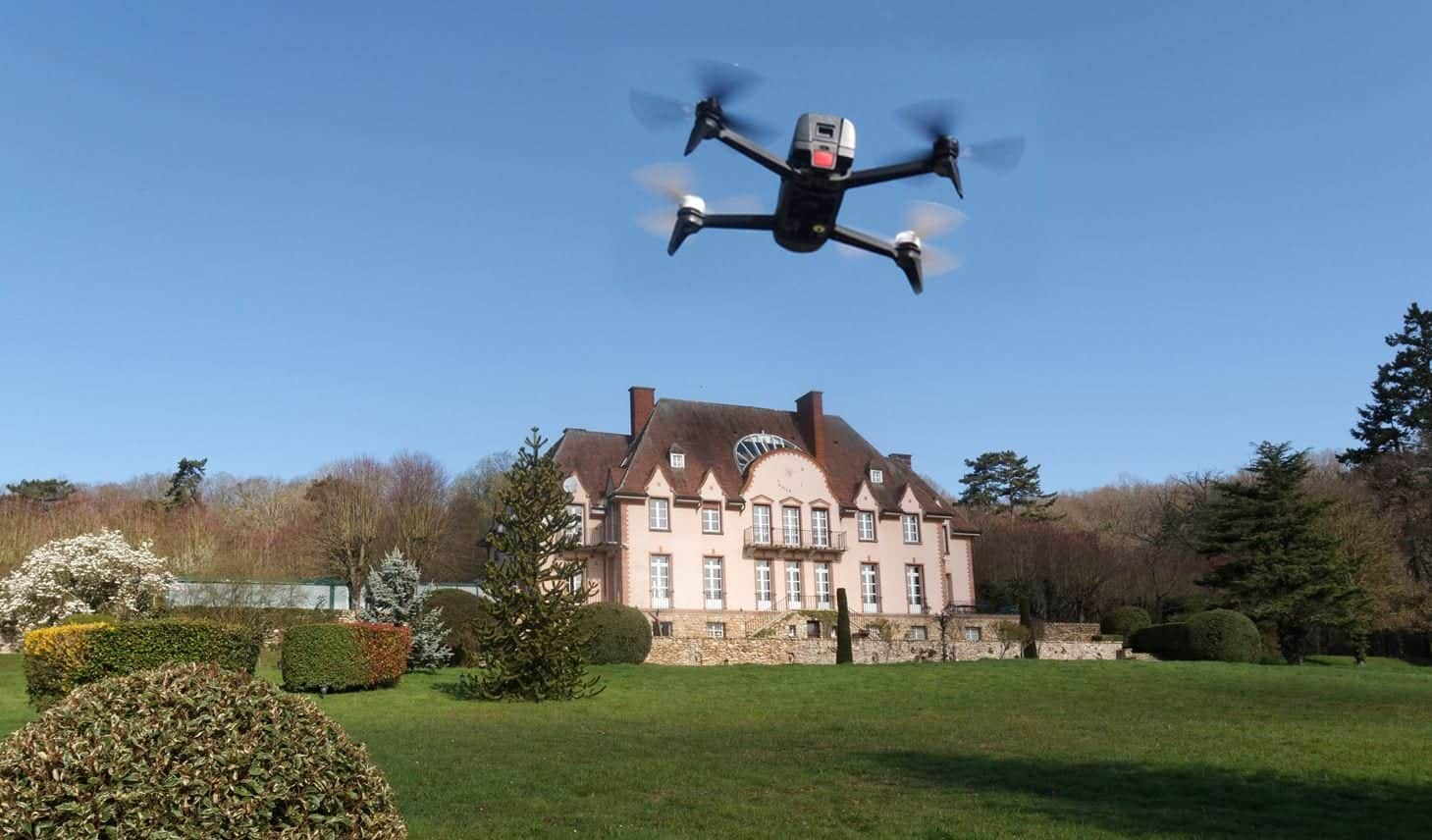 The Importance Of Drones And Photogrammetry For The
