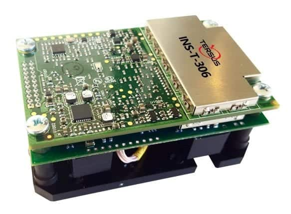 Tersus INS-T-306 GNSS-Aided Inertial Navigation System
