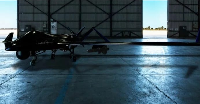 Textron Systems NIGHTWARDEN Tactical UAS | Unmanned ...