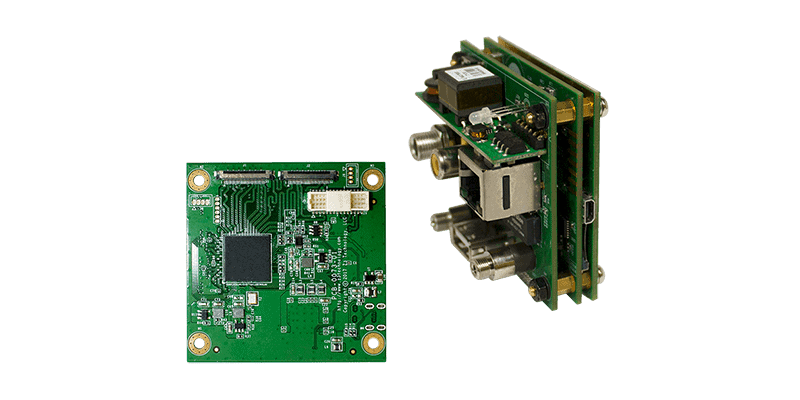 Z3 Technology Announces Dual Camera Full HD Video Encoder | Unmanned